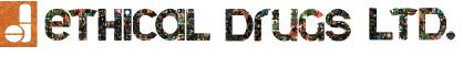 ethicaldrugs Logo