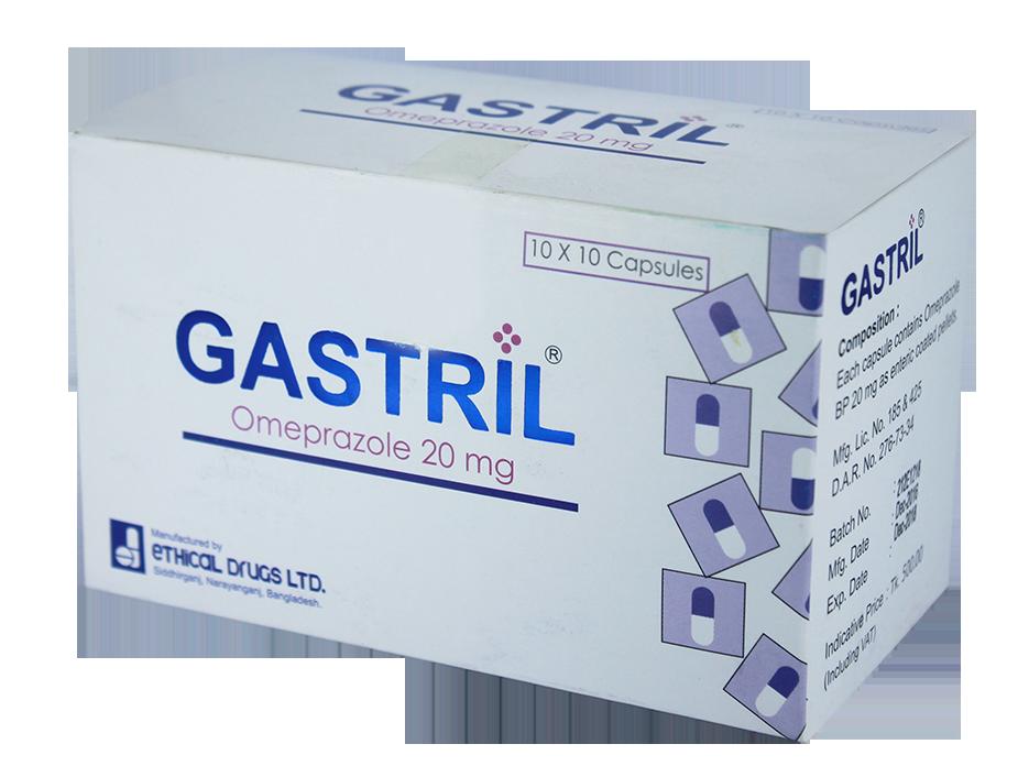 Omeprazole 20 mg generic
